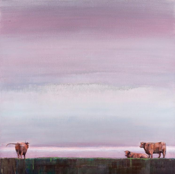 Oxen Serien Del 5