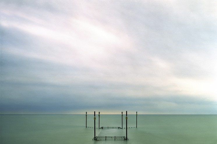 Tony Ellwood, In No Time #18, Photographie sur papier