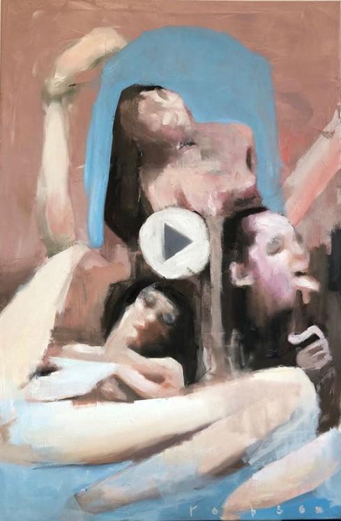 Porn Painters