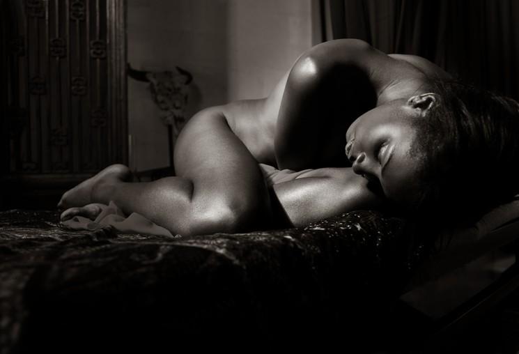 ▷ Anahita by Patrice Delmotte, 2009 | Photography | Artsper (591867)