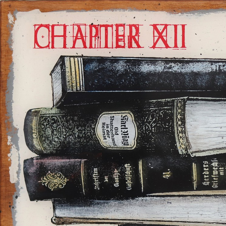 Chapter Xii By Carl Smith 2018 Painting Artsper 616377