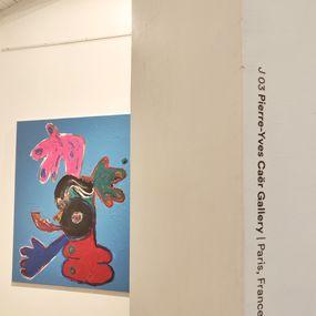 Hug And Kiss By Joji Nakamura 2019 Painting Artsper 619233