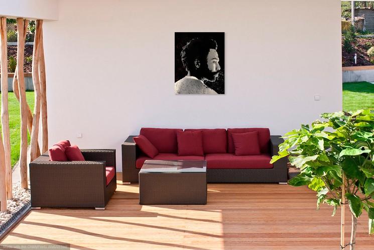 Gambino By Erdna André 2019 Painting Artsper 770637