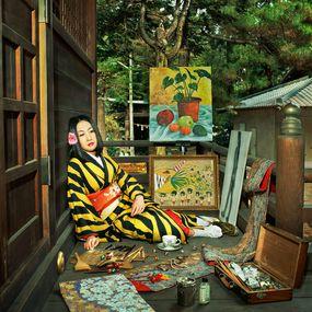 Mami Kiyoshi