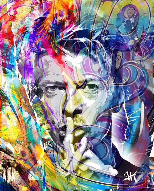 'Toy' el disco perdido de David Bowie