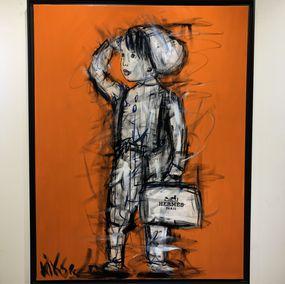 ▷ Le petit vagabond par KiKo, 2020 | Peinture | Artsper (881328)