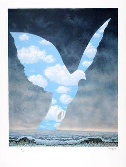 Rene Magritte Achat D Oeuvres Et Biographie Artsper