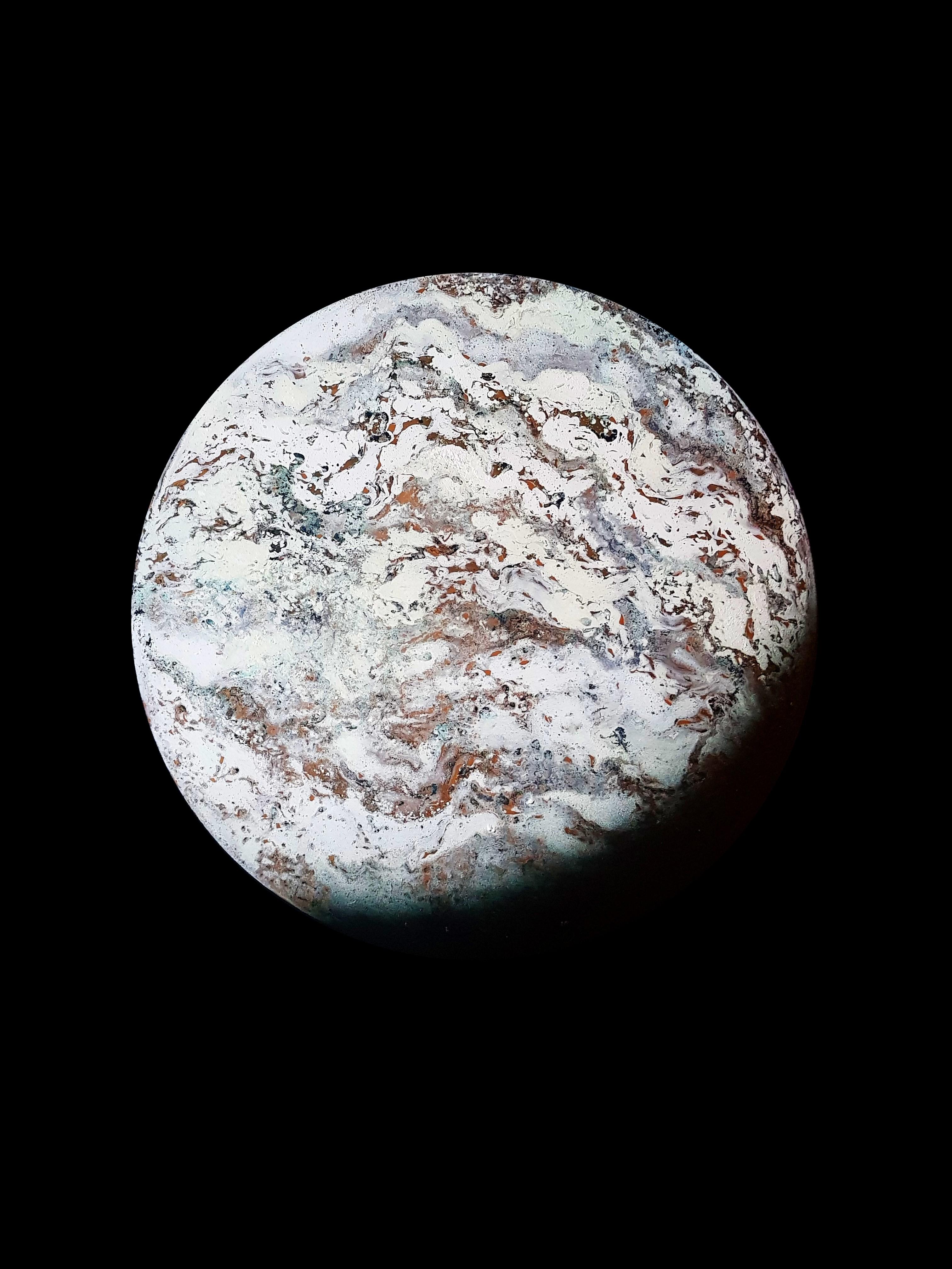 Maxence Doré, Terre 2100 - Planet fire