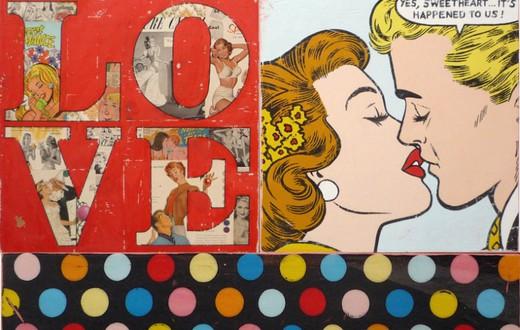 KISS 80s 90s Poster Wall Art Home Photo Print 36x36 inch 1