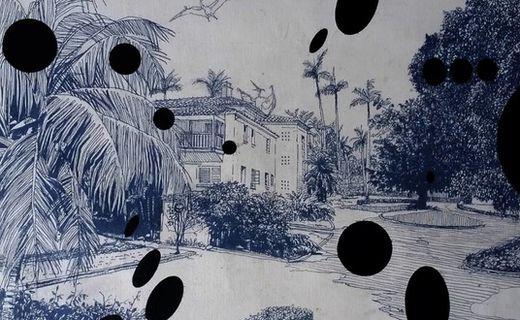 Les Oeuvres D Art Couleur Bleu Vente D Oeuvre D Art En Ligne Artsper