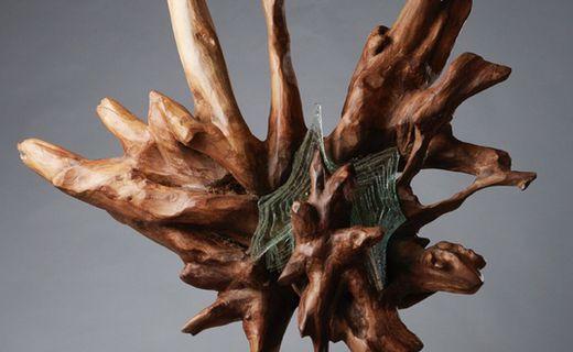 Le meilleur de la sculpture sur bois
