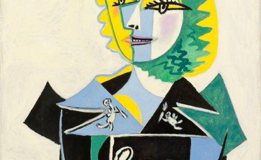 Inspiré par Picasso