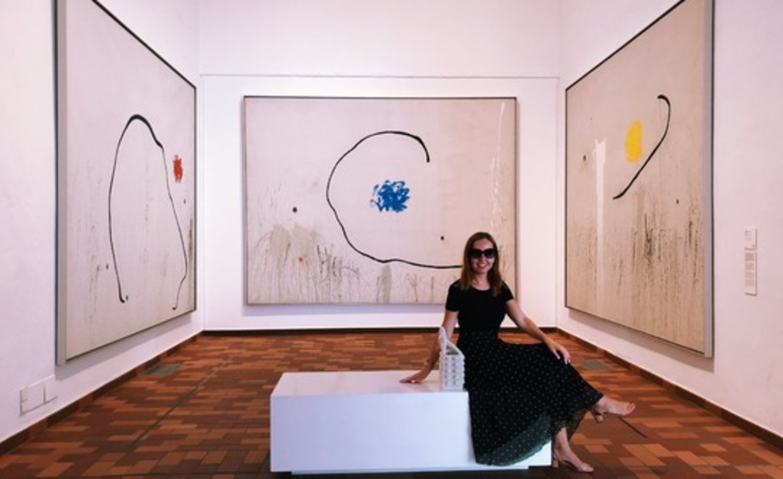 Rencontre avec Vera Bertran, Art advisor, réalisatrice, scénariste et fondatrice de Contemporary Art Collectors - illustration 1