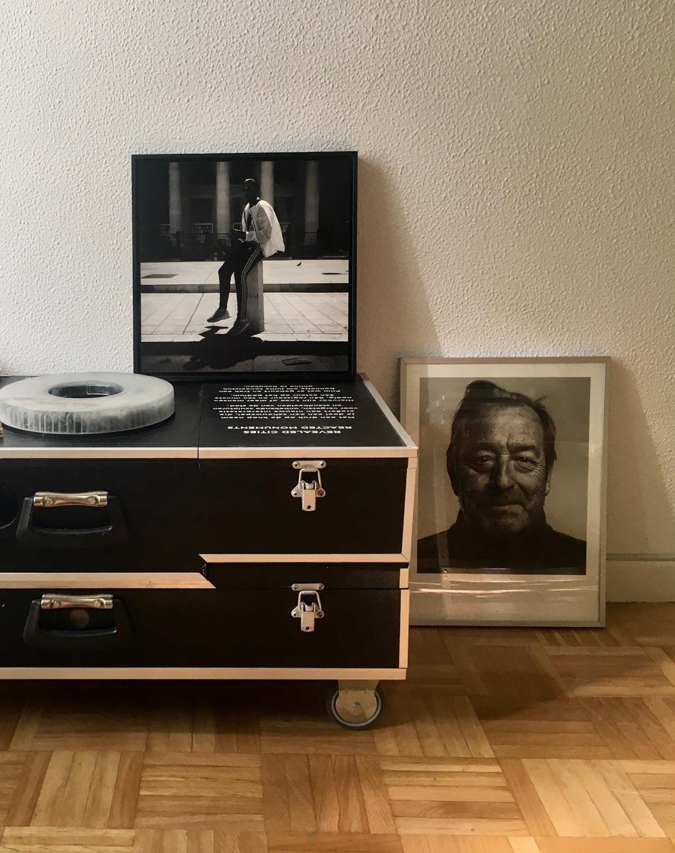 Portrait de collectionneur : Elsa Carenzo - illustration 1